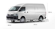 Toyota Hiace Dilevery Van