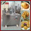 Hot sale large capacity gyoza machine / fried dumpling pot sticker machine