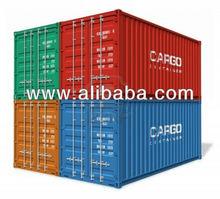 20 Feet Used Shipping Containers 0530012723 Jubail Saudi Arabia
