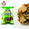 Dried Fish - Crispy Sepat Siam Fish Snack