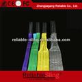 china plana customed bandalateral de nylon