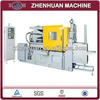 ZH-130 high pressure hot chamber die casting machine
