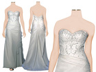 Evening / Formal bridal dresses