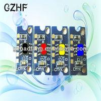 Konica minolta bizhub c200 c203 c253 c353 imaging unit chip,drum chip
