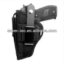nylon police belt gun holster