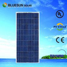 High efficient poly 150w kyocera solar panels