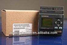 Siemens LOGO 6ED1052-1MD00-0BA6 Siemens LOGO! 12/24RC,PLC ,12/24V DC/RELAY, 8 DI (4AI)/4 DO