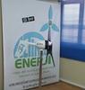 L-500 Marine Istabreeze Wind turbine