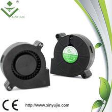 50*50*15mm 12v dc beauty instruments laptop cooling fan dc brushless fan 5v