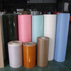 electrical insulating coloured polyester film/flexible composite material