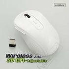 Mi ni USB 2.4G Wireless Opti cal Mouse
