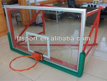 Basketball Backboard with Frame and hoop