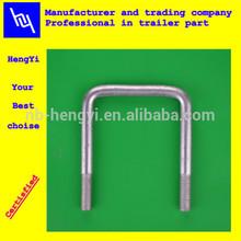 Good quality OEM square bolt