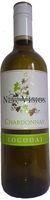 Bulgarian White Wine Chardonnay