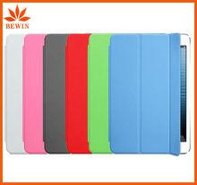 Premium Folio Stand case for iPad Mini (Support Smart Cover Function)