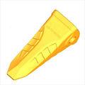 207-70-1412 de soldadura en el adaptador del cubo de dientes para komatsu excavadora pc300