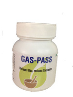 Gas Pass - Instant Acidity Cure 100 Pills
