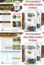 "Sulphur Bentonite -""FACTORY DIRECT ONLINE""!!!!"