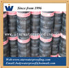 Reinforced rubber SBS Elastic Modified Bituminous Waterproof Membrane for fabric