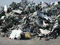 Aluminio de los aviones chatarra mixta de metal ( Al 7075 / 7000 )