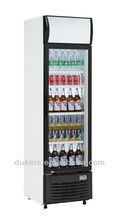 350 liter display chiller LG-350