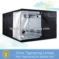 high quality low price mylar reflective hydroponic grow tent