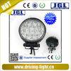 china manufacturer 4x4 off road Hottest! atv work light 42W 6000K IP67 off road led work light off road offroad led work light