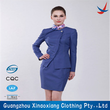 fashion airline stewardess uniform