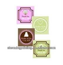 Square Theme Tags & Labels