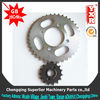 burma hao jue motorcycle part,CG 150 KS moto parts,Boxer CT motorcycle racing sprocket