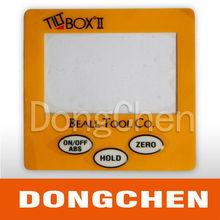High Quality Waterproof 3M Adhesive Membrane Keypad Dome