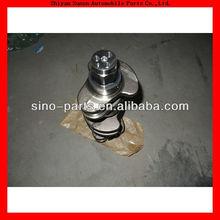 Cummins Auto Engine Crankshaft ISF 5264231 Diesel Crankshaft