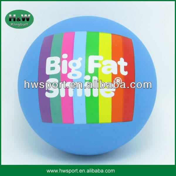 كرة مطاطية ترتد عالية تباع بشكل جيد جدا في أستراليا