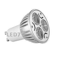Led Spot 3X1 watt