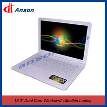 "13.3"" Ultrathin Laptop Lots Sale"