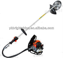4-stroke backpack brush cutter GX35/GX139F with good quality