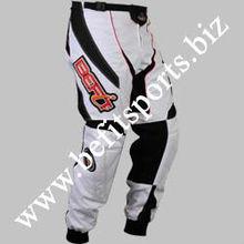 Moto-X Trousers - Custom MX Race Gear - Custom Dirt Bike Wear - ATV Clothes