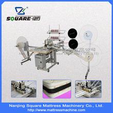 CTF3 Decorate Sewing Machine Used Mattress Sewing Machine