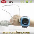 multifunción de pulsera bluetooth uso en el hogar de ónix devon neonatal criticar de alta calidad oxímetro de pulso
