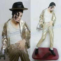 Giant Star Michael Jackson Polyresin Figure Craft
