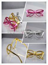 fashion cat eye style eyewear