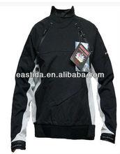 Men's sailing jacket,high quality garment