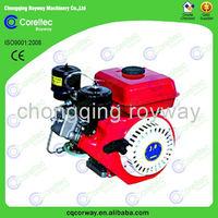 one year warranty! electric/recoil start single cylinder diesel engine/v6 diesel engine for sale