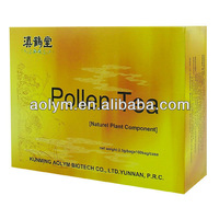 pollen tea for man prostate and sex health product