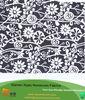 pattern printed nonwoven spunbond fabric