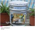Mattonelle di malta e pennello olio- base impermeabile stuccatura direttamente dalla fabbrica