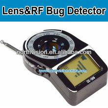 all around gsm rf detector,1MHz - 6.5GHz