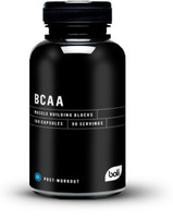 BCAA (Branched Chain Amino Acid)