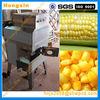 stainless steel sweet corn sheller 0086-15238020875