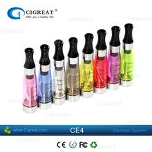 ce4 plus atomizer.huge vapor and good quality ce4 vape pen vaporizer